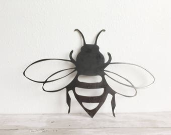 Honey Bee Wall Art