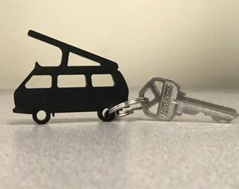 vanagon westfalia bottle opener keychain