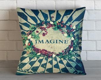 Imagine Pillow