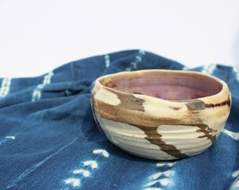Hand Glazed Ceramic bowl