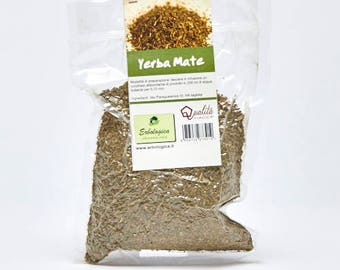 Yerba Mate 200 grams