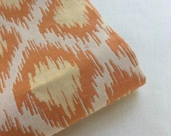 indoor outdoor fabric - pillow fabric - teflon coated fabric - Duralee Pavilion fabric sample - designer fabric - cushion fabric