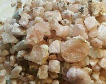 Wow Beautiful Natural Morganite From Afghanistan 2 Kg Lot