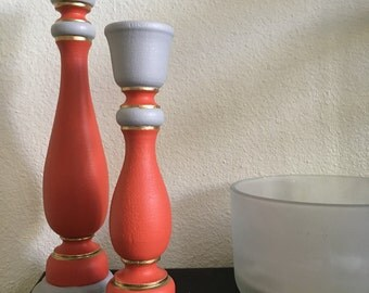 Candle Stick Accents