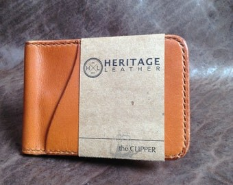 The Clipper Wallet