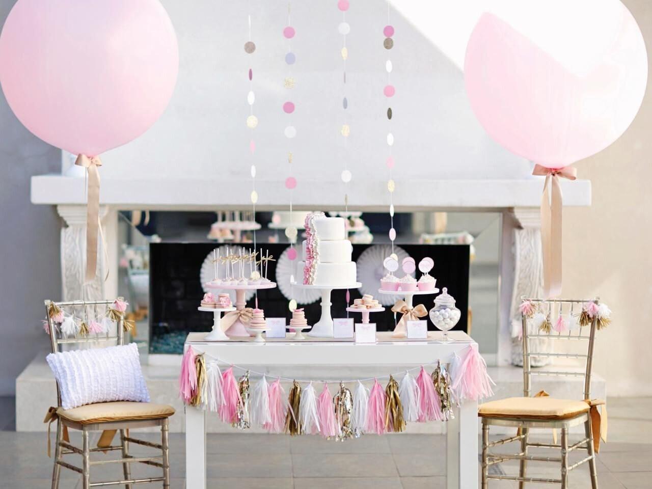 Giant balloon giant 36 balloon round balloons giant for Wedding shower balloons