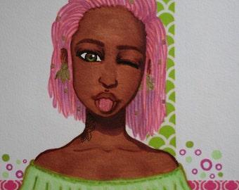 Pink (Original)
