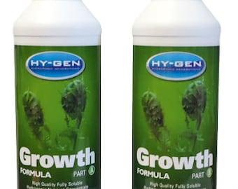 Hydroponic Nutrient