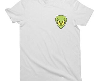 Alien POCKET Funny