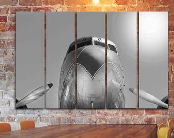 Aviation Wall Art aviation canvas art | etsy