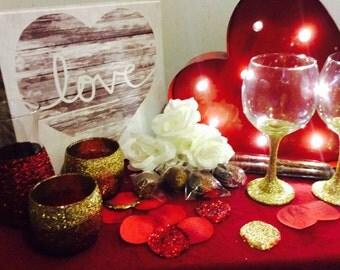 Pure Romance Boxes
