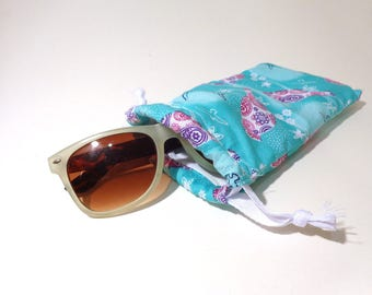 Glasses Case / Sunglasses Case