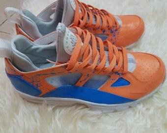 Nike air Huarache Low size 9