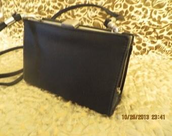 Esprit small satin bag