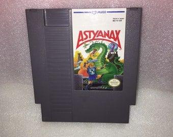 Nintendo NES ASTYANAX