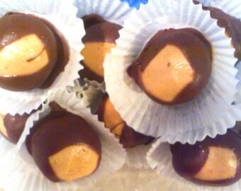 Buckeyes ( 1 dozen)