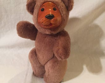 FTD Collector Series Bear.