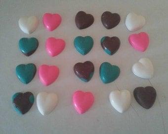 Hemp Chocolates 20pc