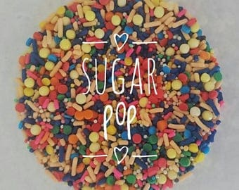 Sugar Pop | Sprinkle Medley