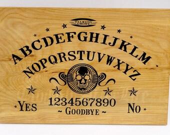 Sacred Talking Ghost Spirit Ouija Board - Speak With The Dead!