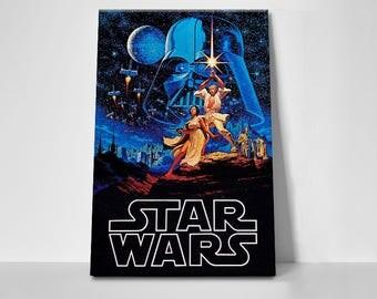 Star Wars Classic Cover Art