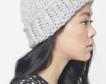 Winter Woolly Beanie