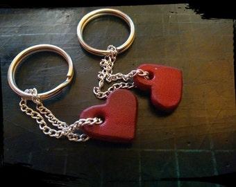Partner Keychains