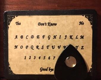 Travel Size Ouija Board