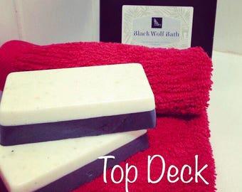 Shea Top Deck Body Bar