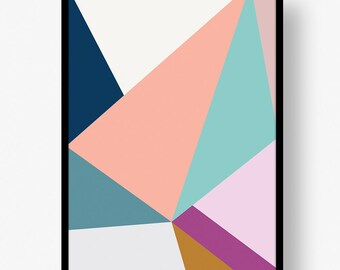 Abstract Geometric II