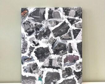 Ecuador Collage (Quito, Mindo, Quito, Historia de Quito)