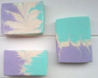 Soap Spring