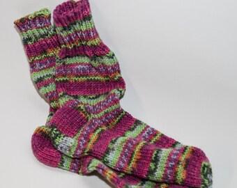 Knit socks Gr. 40 / 41