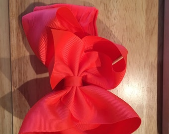Ribbon Headbands