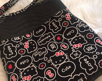 Hello Kitty Inspired Hand Bag