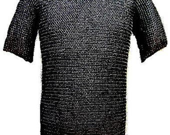 Chainmail Riveted SCA