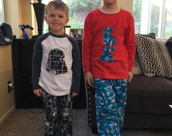 Child's Pajama Set