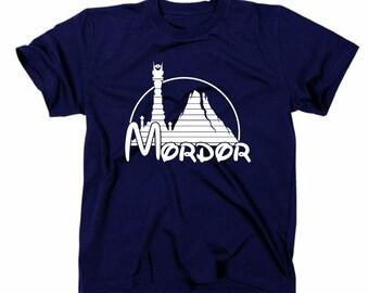 Mordor T shirt