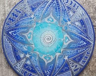AVALON Angelic Mandala