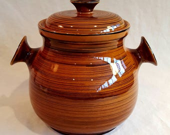 """Vintage Soup Tureen """"Brittany by Nasco"""""""