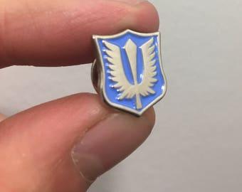 Band of the Hawk  Enamel Lapel Pin - Berserk
