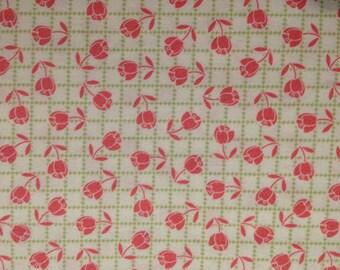 Benartex Fabrics Lucy's Kitchen 01185-10 -- 1/2 yard increments