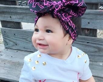 SABRINA Headwrap