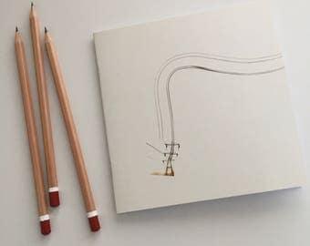 Pylon notebook