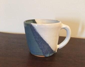 Tri-Color Mug
