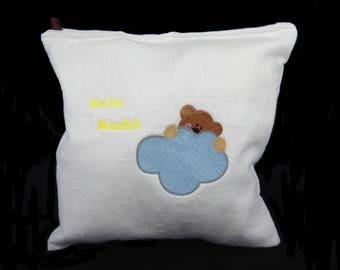 Cuddly pillow
