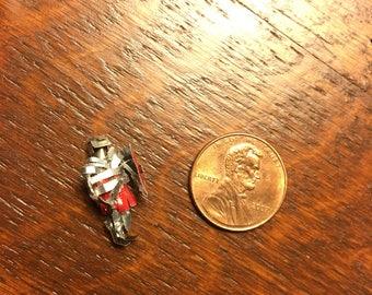 Tiny Legionnaire