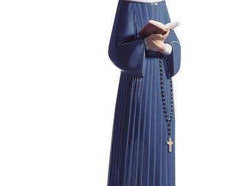 Lladro Prayerful Moment #5500