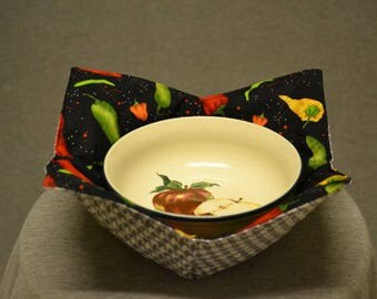 Microwavable Bowl/Pot Holder