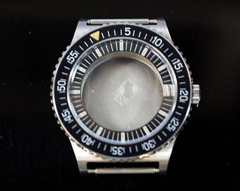 Zenith Vintage Diver Men's Watch Case